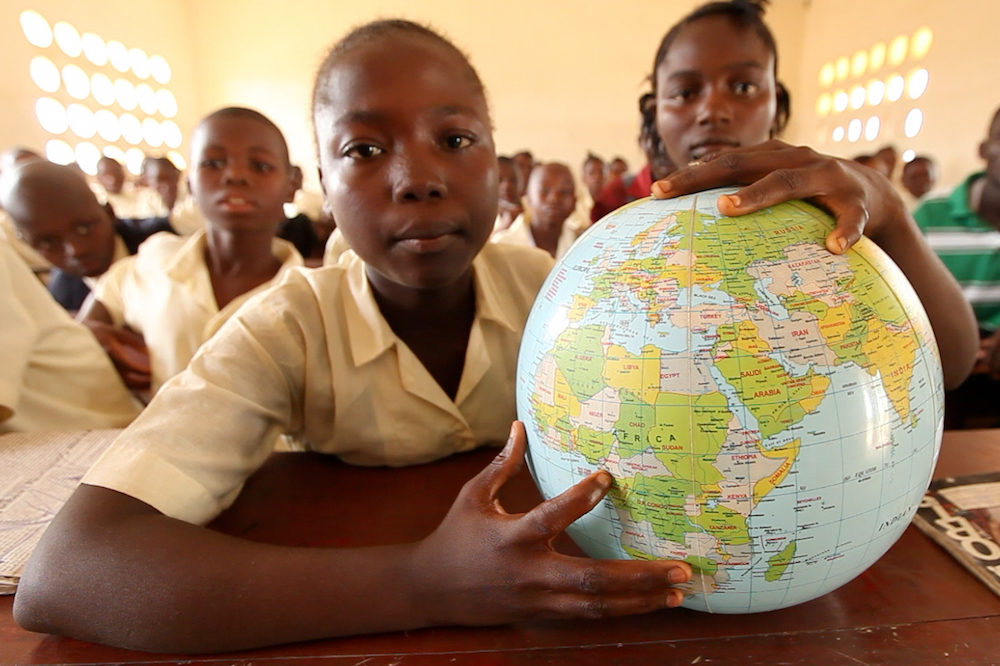Free schooling, budget doubled and better teaching in Sierra Leone's education revolution