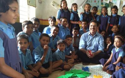 How A People-First Culture Is Transforming Education In India