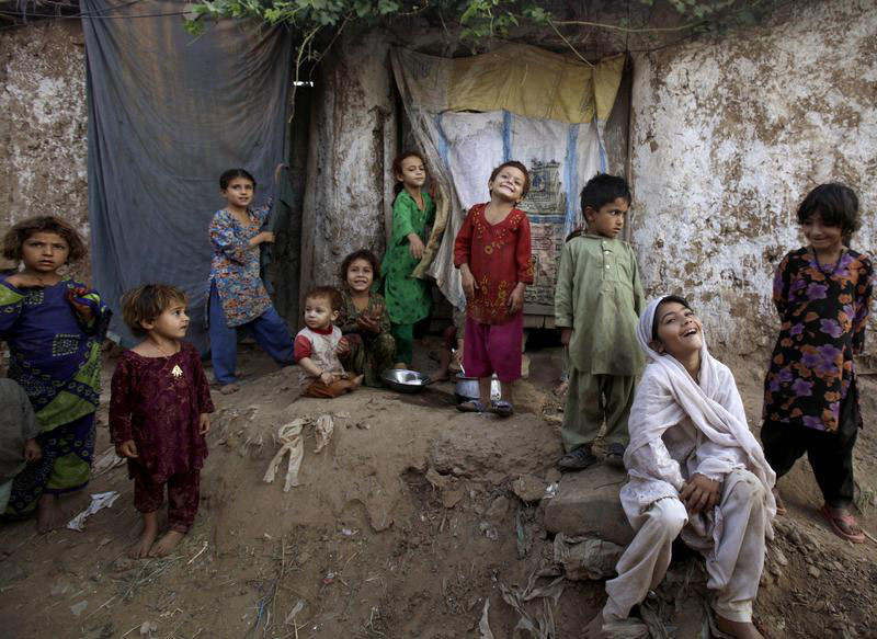 Over 40% children out of school: NCHD