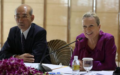 Cambodia: UN-backed education policy ready for government approval