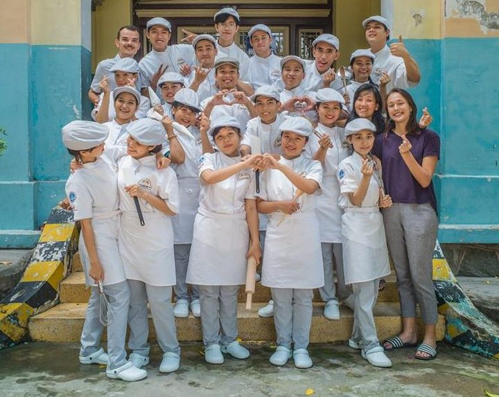 Vietnam: New pastry school for disadvantaged youth launched in HCMC