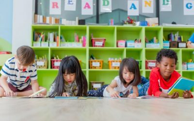 Beyond the Reading Wars: How the Science of Reading Can Improve Literacy