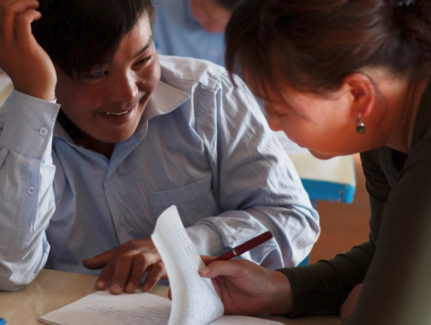 Working with countries in Asia to raise awareness of 21st century skills in classrooms
