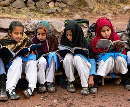 Pakistan: 1,410 out of school kids enrolled in Nilor, Tarnol