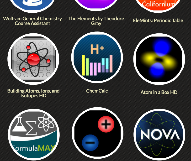 11 good chemistry apps for high school students flexible learning 11 good chemistry apps for high school students urtaz Images