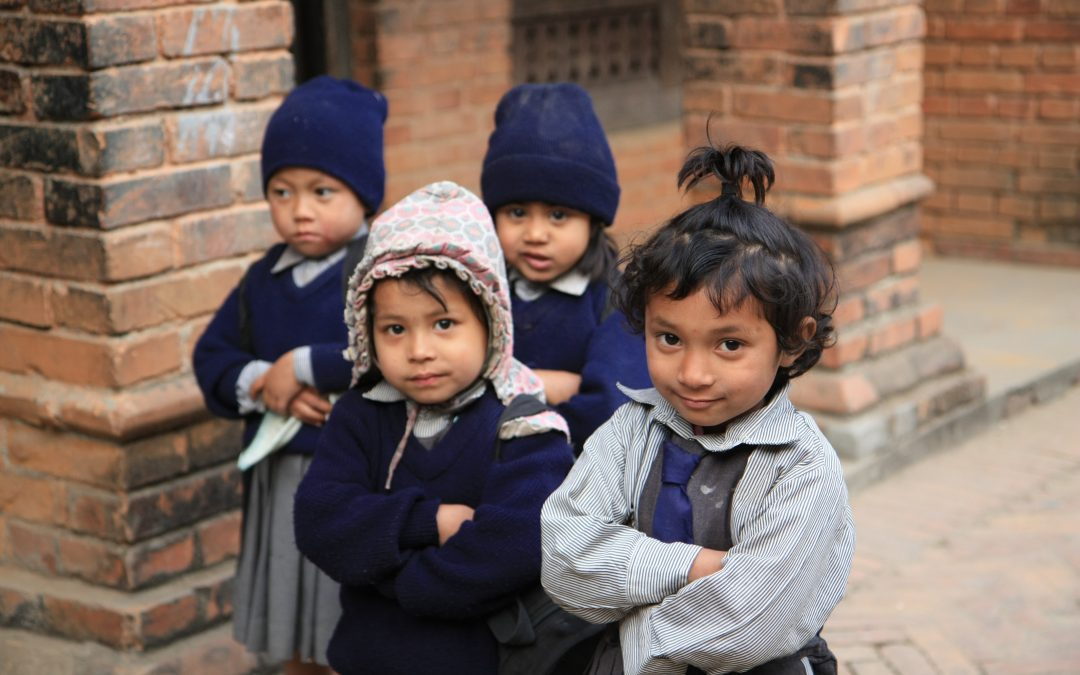 Nepal: 20 percent of children of Barbardiya municipality out of school