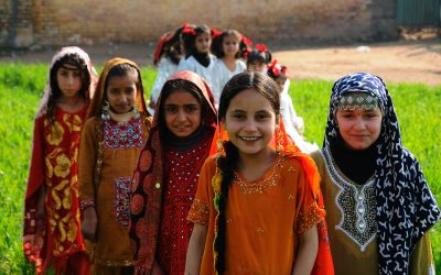 Factsheet: Breaking down barriers to gender equality and girls' education