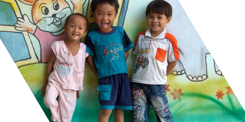 Early Childhood Care and Education (ECCE) – Teacher Competency Framework for Southeast Asia (SEA) (Pursuing Quality in Early Learning Vol. 1)