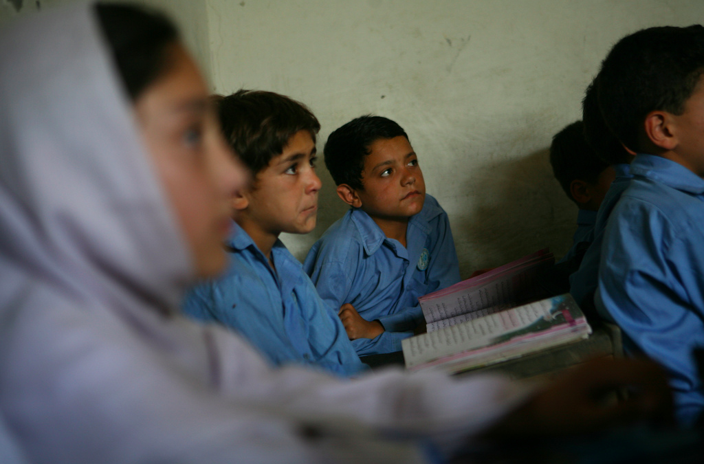 Why Pakistan Isn't Getting The Education It Paid For