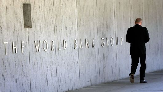 World Bank to issue the world's first blockchain bond