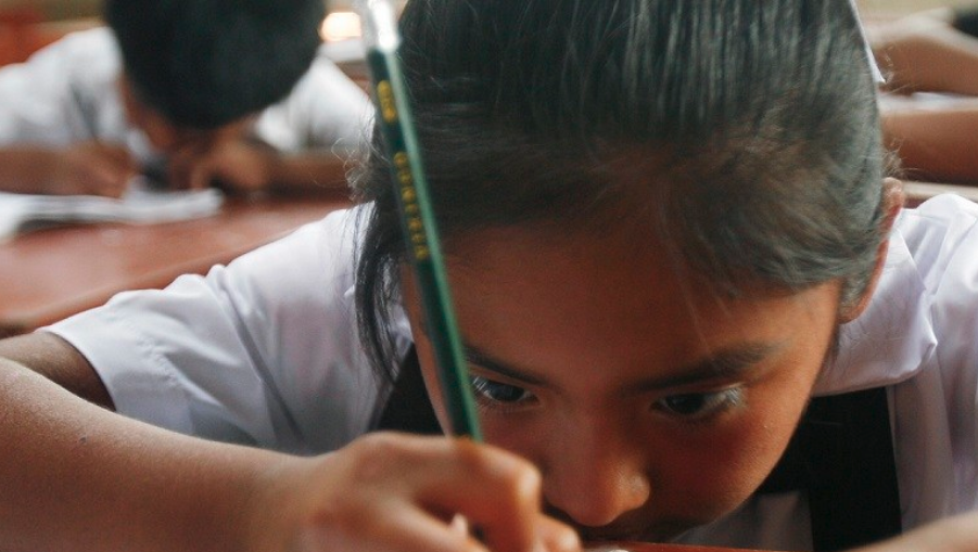 Improving education data to count minority girls in Peru