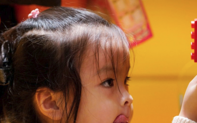Why a gender perspective is important for early childhood educators in China