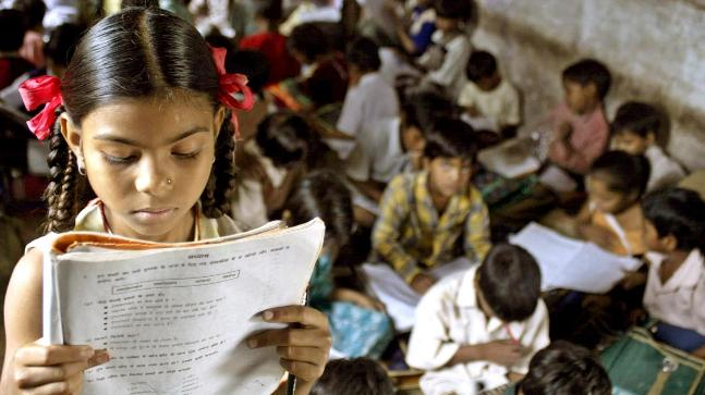 India: Our country must move on from functional literacy to lifelong learning: Venkaiah Naidu