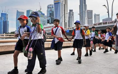 It has the world's best schools, but Singapore wants better
