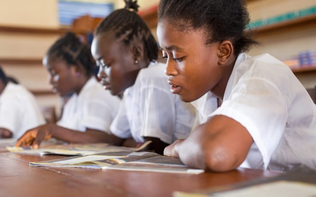 Meet the SDG 4 data: Measuring youth and adult literacy and numeracy