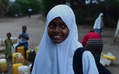 New UNHCR Report released: turning the tide – refugee education in crisis
