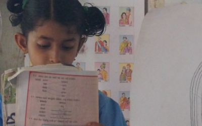 Reading solutions for girls: Combating social, pedagogical, and systemic issues for tribal girls' multilingual education in India