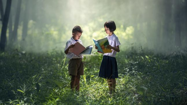 International Literacy Day 2018: 7 ways to achieve the UN Sustainable Development Goal of Education in India