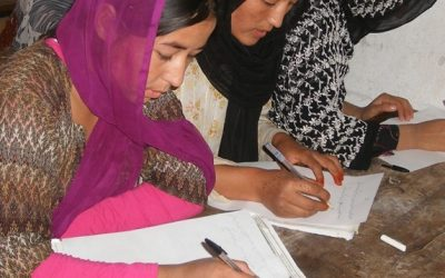 Education project from Afghanistan helping war-affected women and girls receives UNESCO Literacy Prize