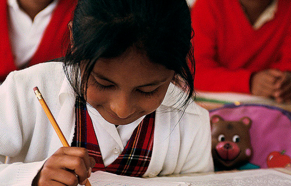 Fostering Student Socioemotional Skills in Mexico