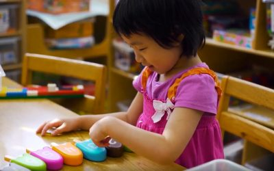 Five elements of a good preschool (US)