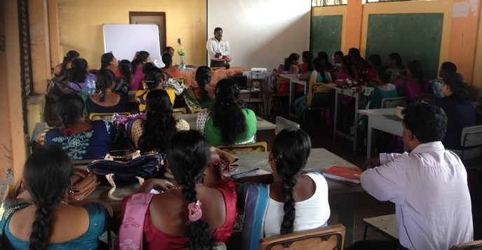 Opening the door to education for sustainable development for all in Sri Lanka