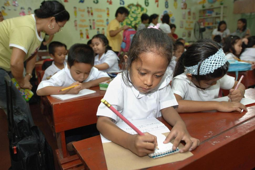 The Philippines Wants More STEM-Educated People