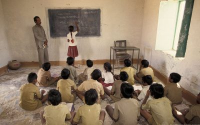 Measuring Progress Is Key to Achieving Universal Education