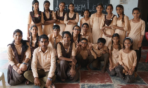 Turning the page: how India's state schools are being revitalised