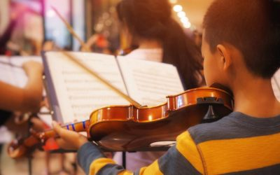 Learning music early can make your child a better reader
