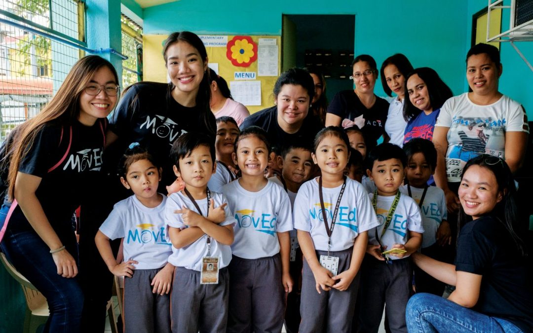 Philippines: Find Out How MovEd Improves Early Childhood Education