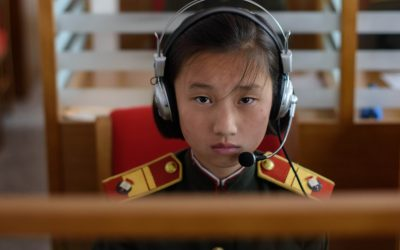 Life After Kim: Inside the Schools Catering to North Korean Defectors