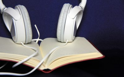 Listening Isn't Cheating: How Audio Books Can Help Us Learn