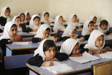 Global Partnership for Education approves over US$200 million in grants for Afghanistan, Myanmar and South Sudan