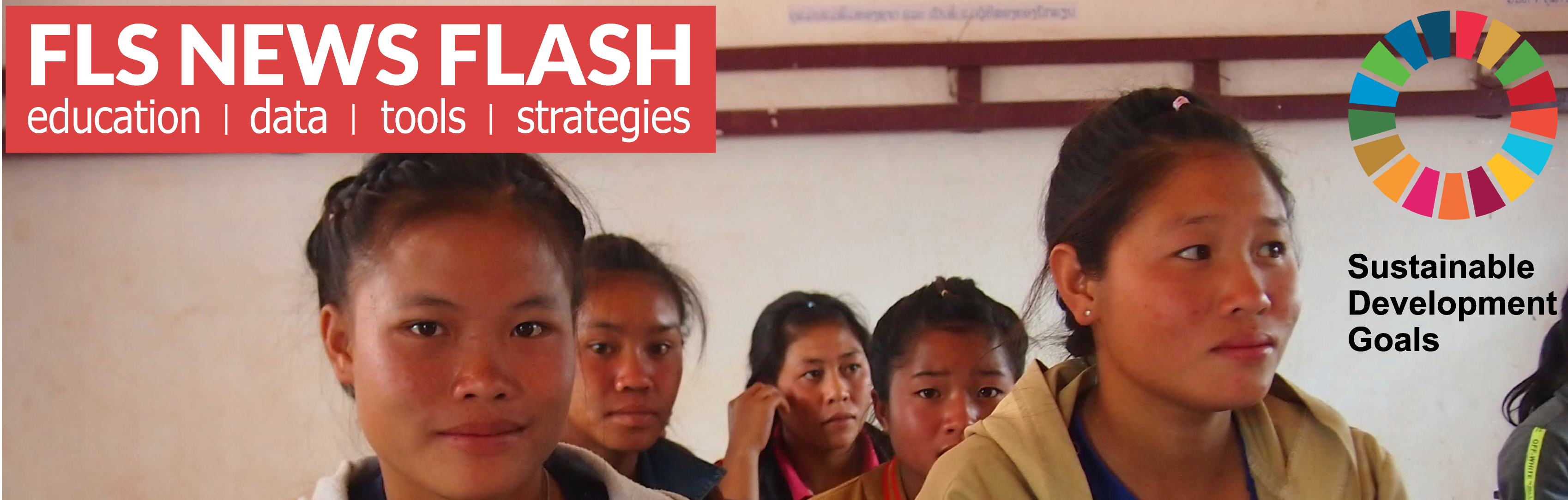 Non-Formal Education Expands Horizons in Rural Lao Village