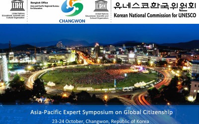 Asia-Pacific Expert Symposium on Global Citizenship