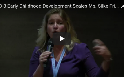 5.4.1 Early Childhood Development Scales