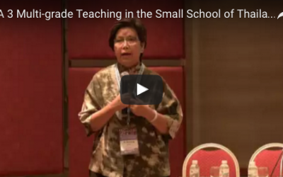 5.2.2 Multi-grade Teaching in the Small Schools of Thailand