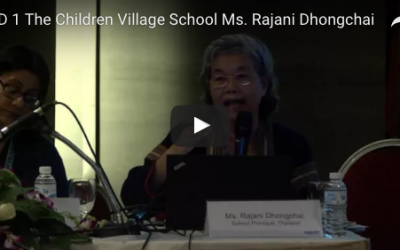 5.1.4 The Children Village School: A community nestled in the mountain