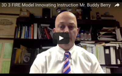 5.1.5 FIRE Model: Innovating Instruction – VIDEO Presentation