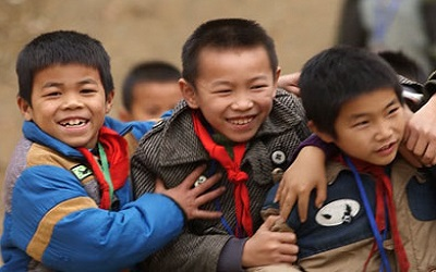 Social and Emotional Learning: one pioneering way rural China is bridging the education gap