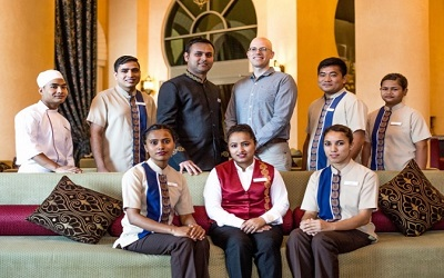 Mövenpick renews partnership with Right4Children boosting career hopes for disadvantaged youngsters