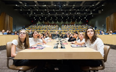 World leaders gathered at UN commit to boosting investment in education