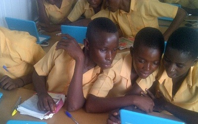 How digital learning is improving livelihoods in Nigeria