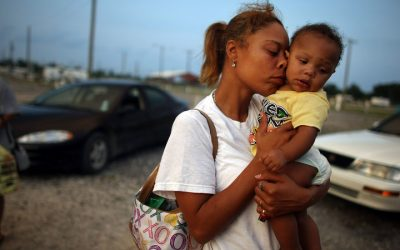 To Stop The Cycle Of Poverty, We Need To Invest In Mothers