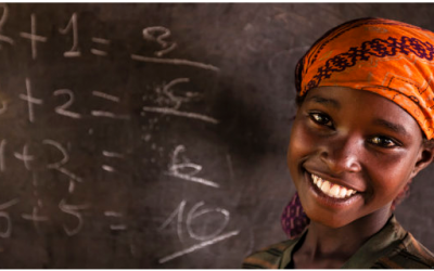 We Need To Ensure That More African Girls Get An Education