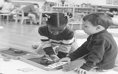 US: Montessori preschool boosts academic results and reduces income-based inequality