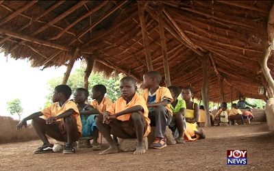 16% of children are 'out of school' — World Bank report