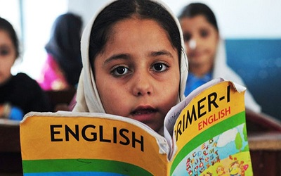 Pakistan: 'Girls' education core of women empowerment'
