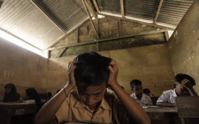 'Education emergency' stymies Indonesia's growth